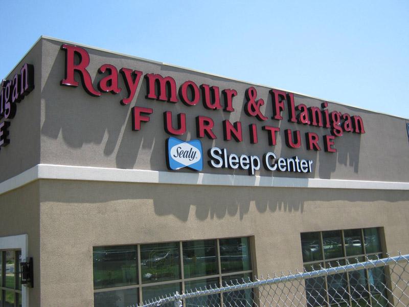 Beautiful Raymour Recent Garden City 004